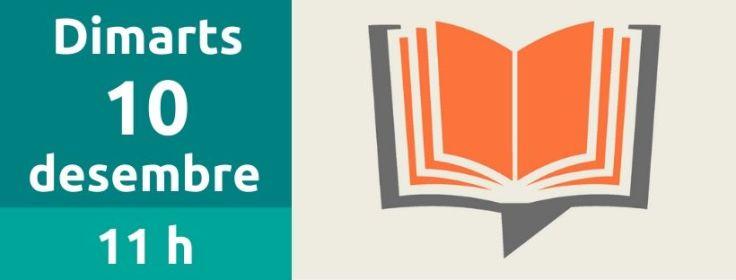 Imatge de l'activitat Lectures en veu alta