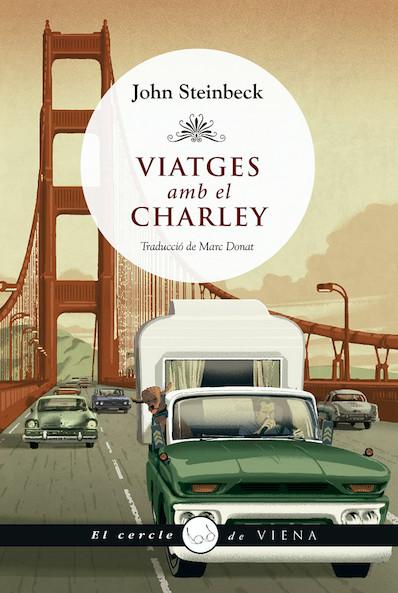 Imatge de la portada del llibre Viatges amb el Charley
