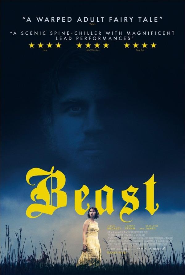Imatge del cartell de la pel·lícula Beast