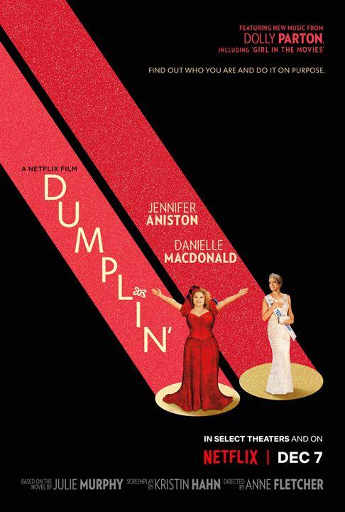 Imatge del cartell de la pel·lícula Dumplin