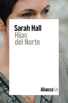 Portada de la novel·la Hijas del Norte de Sarah Hall