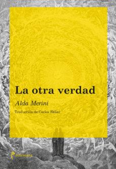 Portada de la novel·la La otra verdad d'Alda Merini