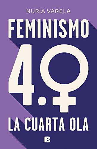 Imatge de la portada del llibre Feminismo 4.0