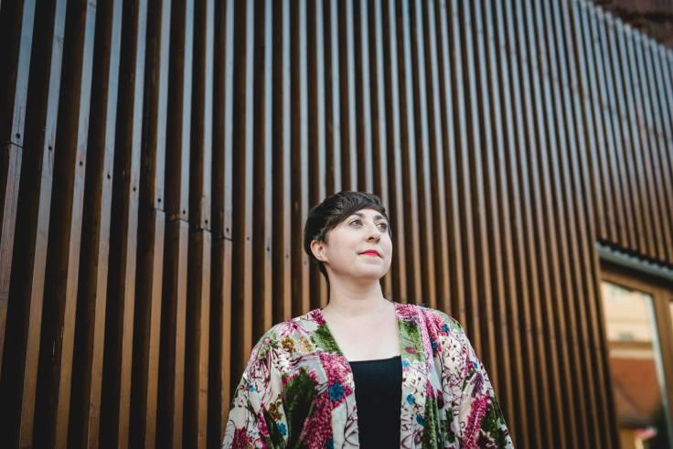 Imatge d'Elena Medel