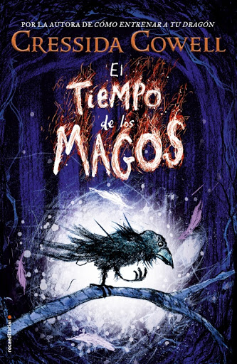 Portada del llibre El tiempo de los magos
