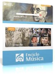 Imatge amb la portada de Mienciclo Música