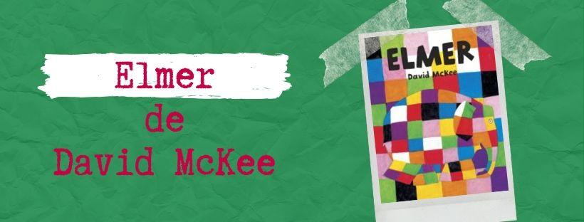 Imatge de la videorecomanació del llibre infantil Elmer