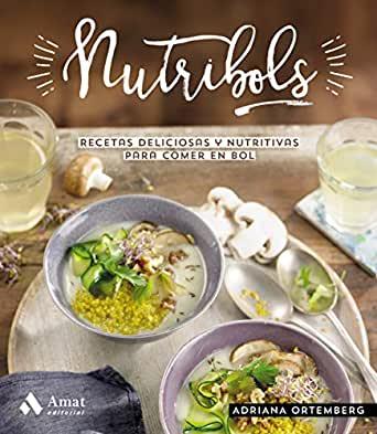 Imatge de la portada del llibre Nutribols