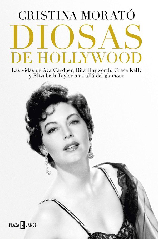 Imatge de la portada del llibre Diosas de Hollywood