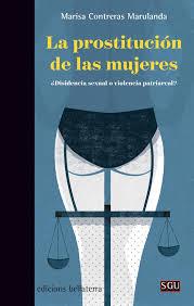 Imatge de la portada del llibre La prostitución de las mujeres