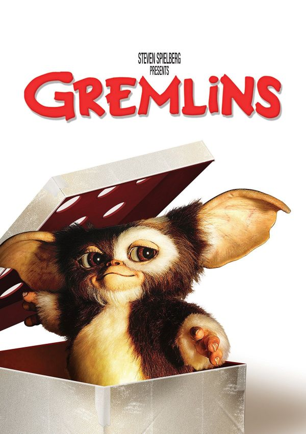 Imatge del cartell de la pel·lícula Gremlins