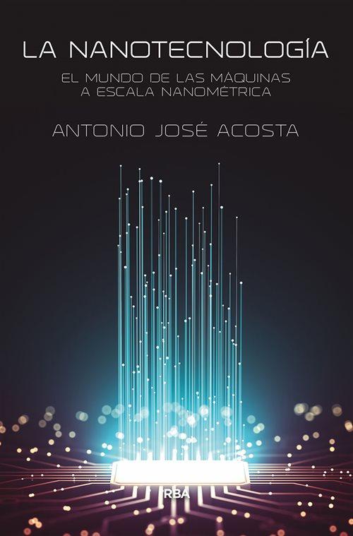 Imatge de la portada del llibre La nanotecnología