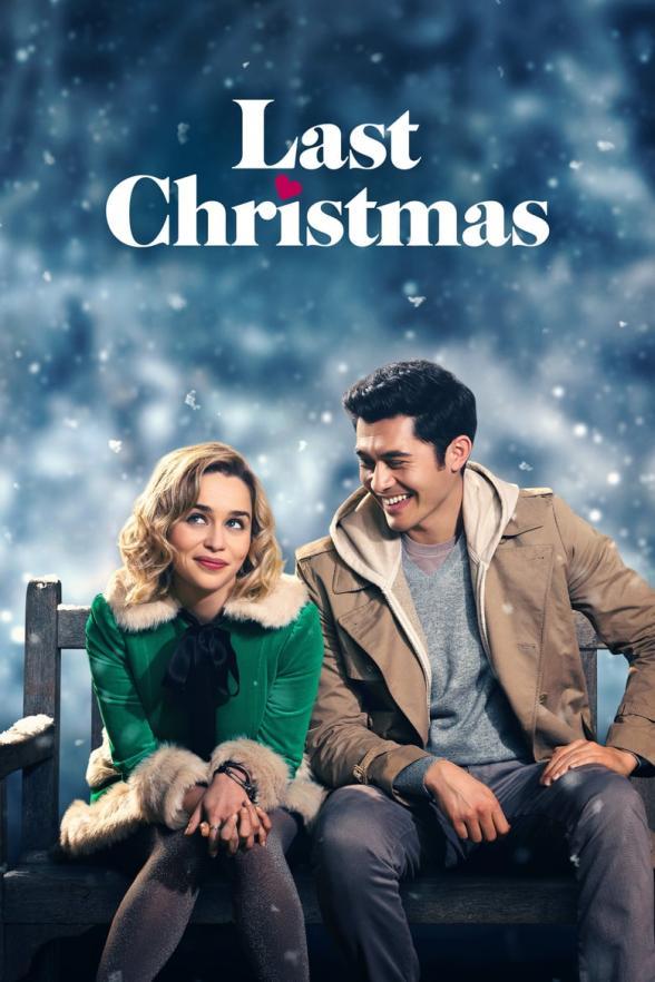 Imatge del cartell de la pel·lícula Last Christmas