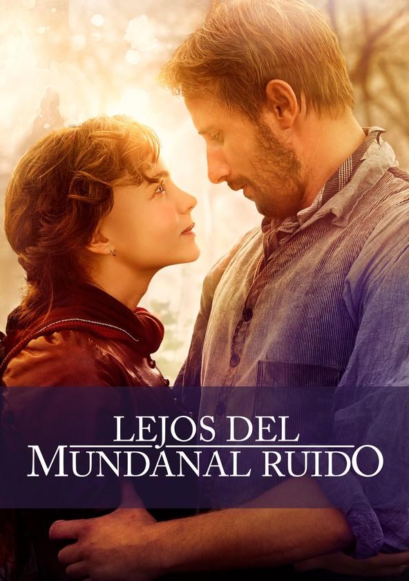 Imatge del cartell de la pel·lícula Lejos del mundanal ruido