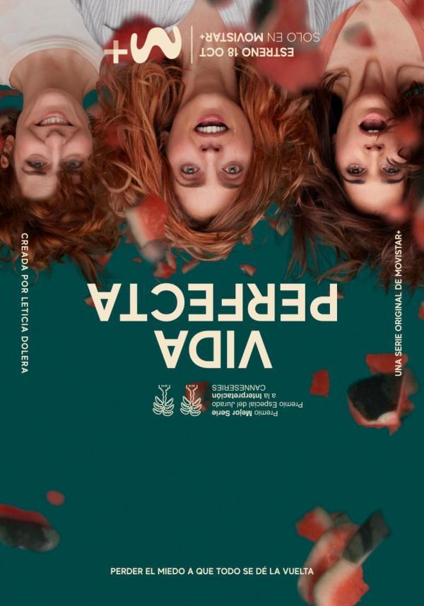 Imatge del cartell de la serie