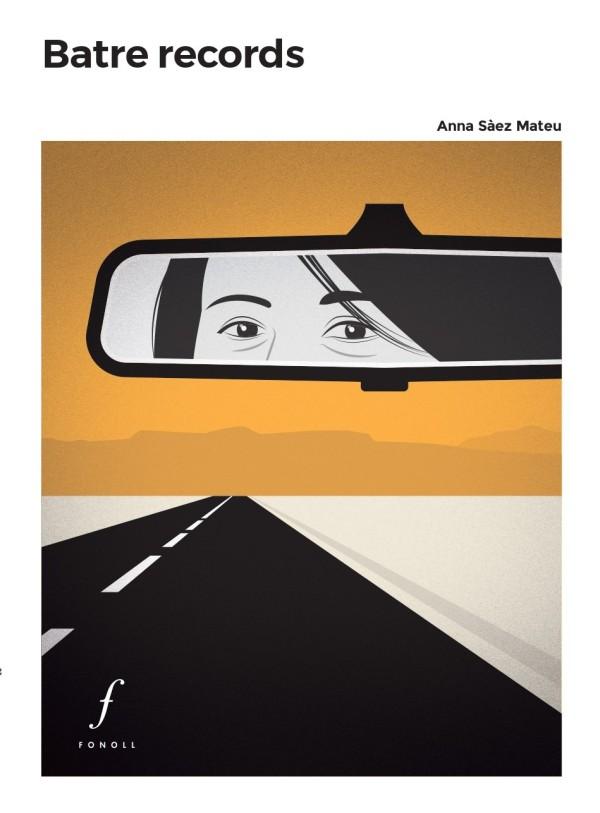 Imatge de la portada del llibre Batre records