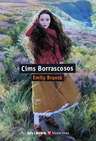 Imatge de la portada del llibre Cims borrascosos