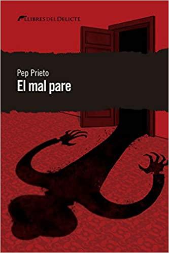 Imatge de la portada del llibre El mal pare