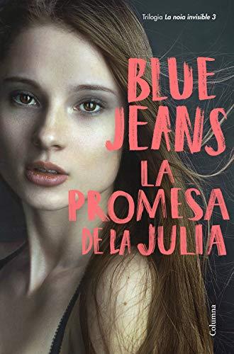 Imatge de la portada del llibre La promesa de la Julia