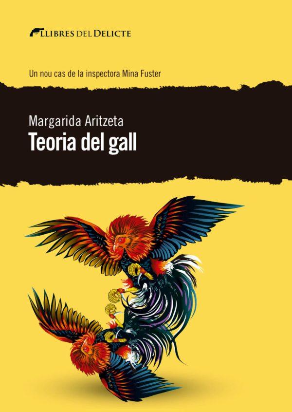 Imatge de la portada del llibre Teoria del gall