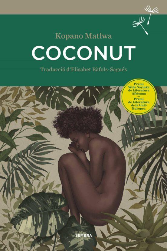 Imatge de la portada de la novel·la Coconut