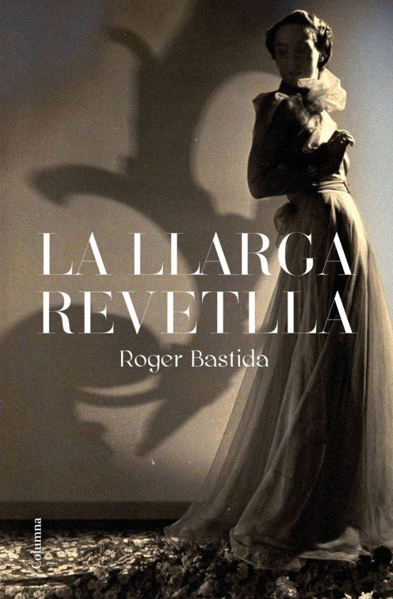 Imatge de la portada de la novel·la La llarga revetlla