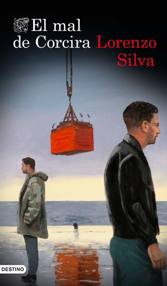 Imatge de la portada de la novel·la El mal de Corcia