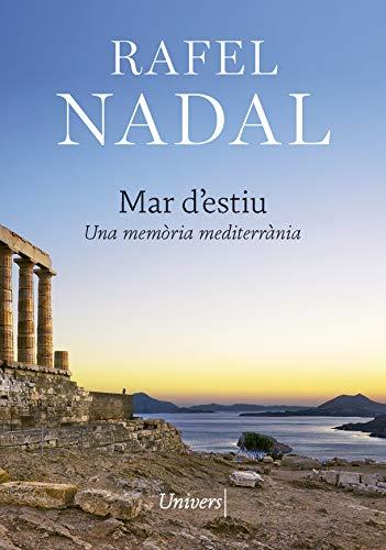 Imatge de la portada de la novel·la Mar d'estiu