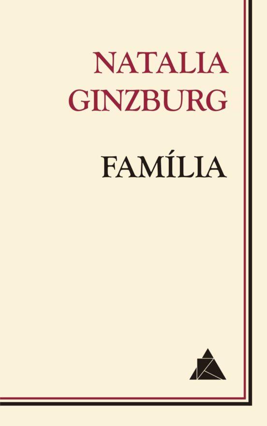 Imatge de la portada de la novel·la Família