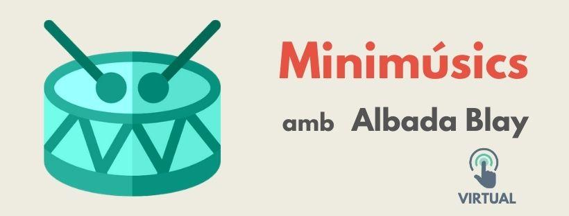 Imatge de l'activitat Minimúsics