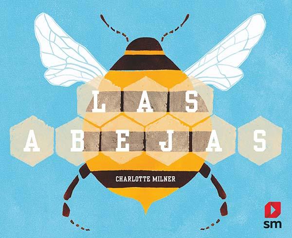 Imatge de la portada del llibre Las abejas