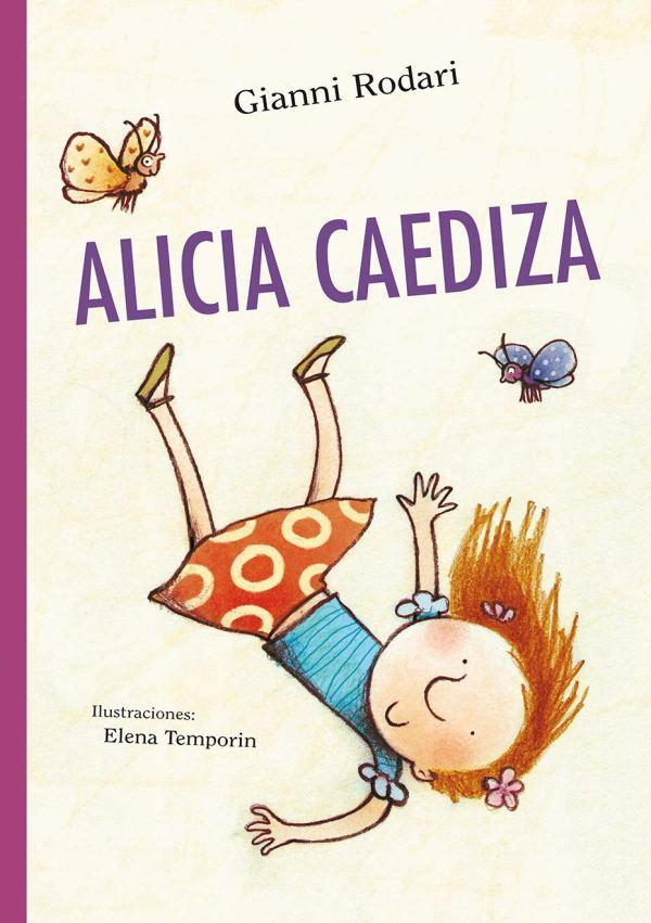 Imatge de la portada del llibre Alicia caediza