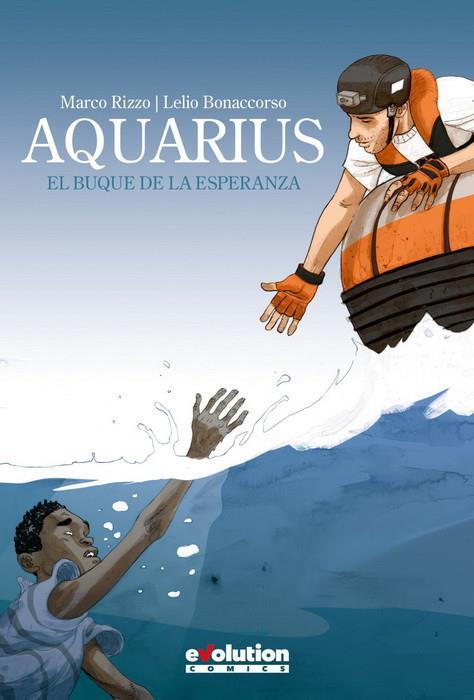 Imatge de la portada del llibre Aquarius