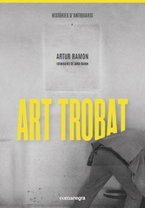 Imatge de la portada del llibre Art trobat