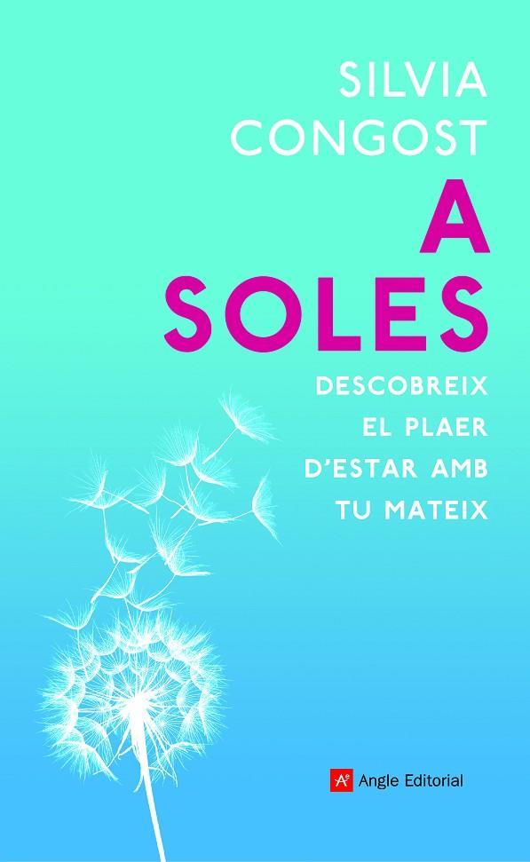 Imatge de la portada del llibre A soles