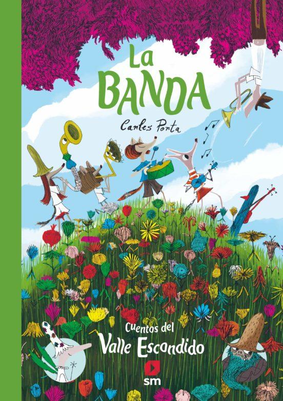 Imatge de la portada del llibre La banda