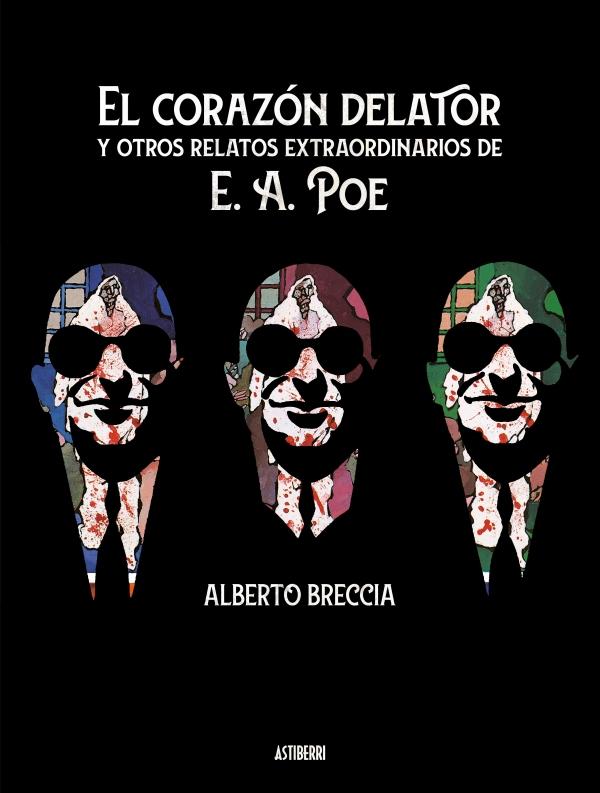 Imatge de la portada del llibre El corazón delator