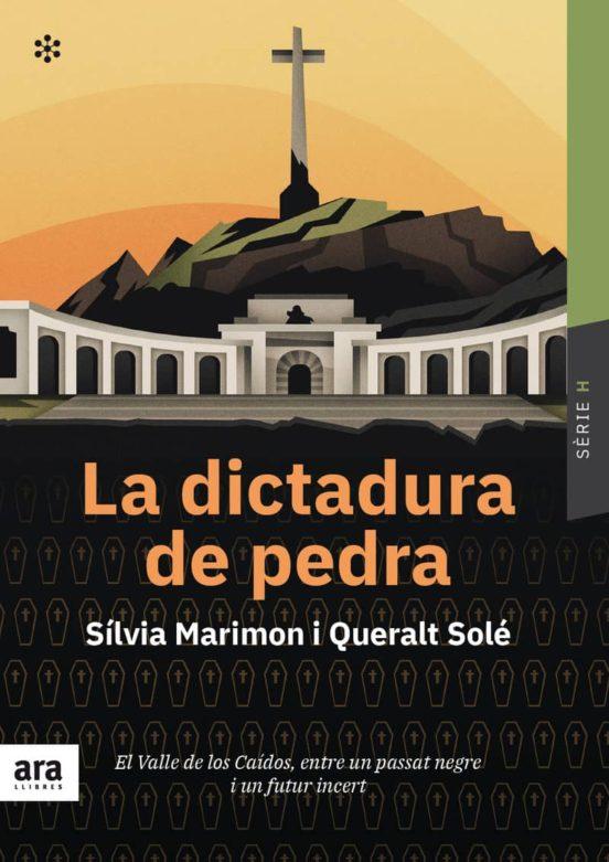 Imatge de la portada del llibre La dictadura de pedra