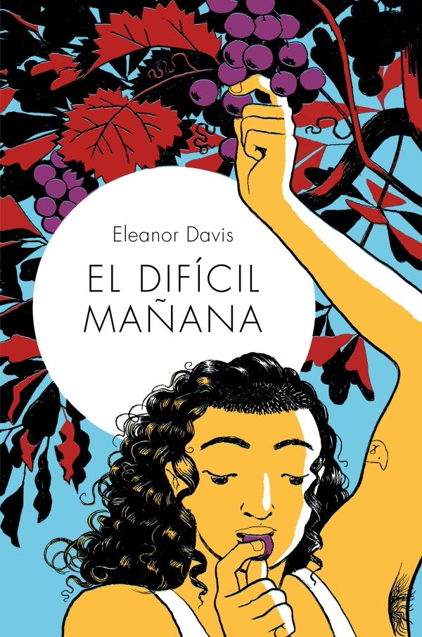 Imatge de la portada del llibre El difícil mañana