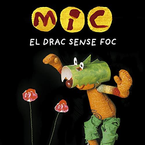Imatge de la portada del llibre El drac sense foc