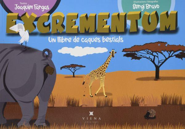 Imatge de la portada del llibre Excrementum