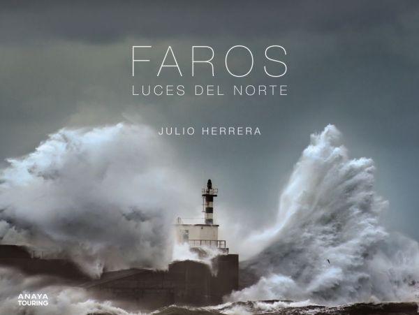 Imatge de la portada del llibre Faros
