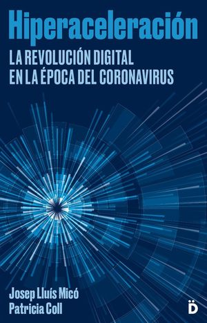 Imatge de la portada del llibre Hiperaceleración
