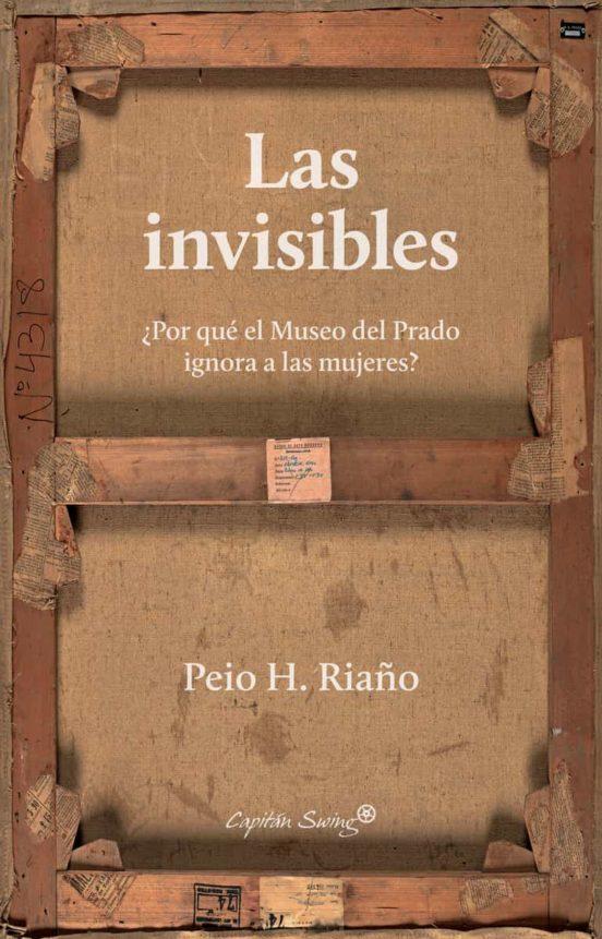 Imatge de la portada del llibre Las invisibles