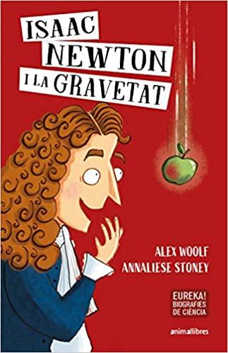 Imatge de la portada del llibre Isaac Newton i la gravetat