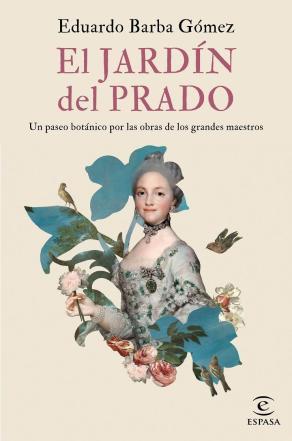 Imatge de la portada del llibre El jardín del Prado