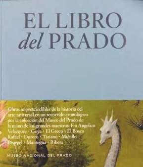 Imatge de la portada del llibre El libro del Prado
