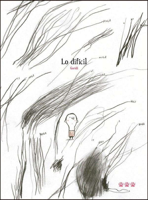 Imatge de la portada del llibre Lo difícil