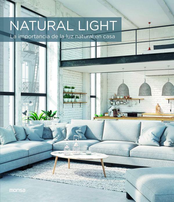 Imatge de la portada del llibre Natural light