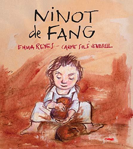 Imatge de la portada del llibre Ninot de fang